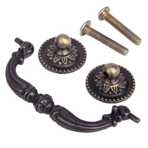antique bronze cabinet hardware vintage antique bronze kitchen cabinet door handles drawer