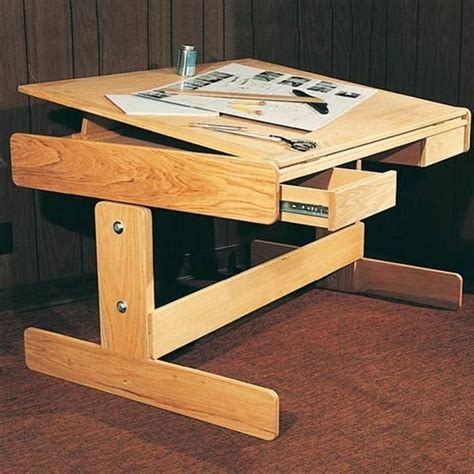 bild woodworking project paper plan  build