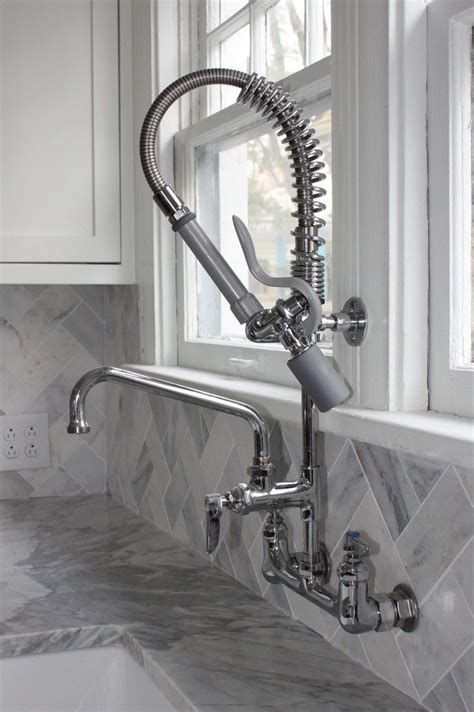 Restaurant Style Kitchen Faucets by 25 Best Ideas About Commercial Kitchen On