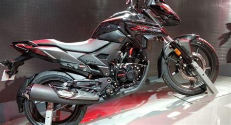 Can The Fantastic New Honda Xblade Be Your Next Bike