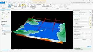 What U2019s New In Arcgis Pro 2 1