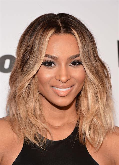 medium hair styles for hair colors for skin tones neiltortorella 2899