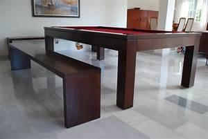 Billardtisch Als Esstisch : billardbord chicago poolbillard ~ Sanjose-hotels-ca.com Haus und Dekorationen