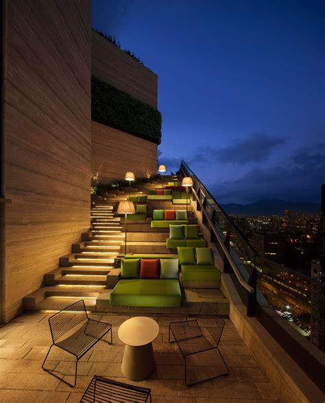 building  hong kong   rooftop park  private