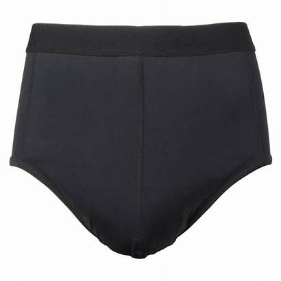 Incontinence Sportswear Brief Absorbent Mens Moderate 4pk