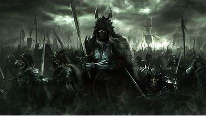 Darkness Ancient Army