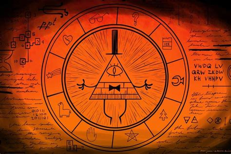 We hope you enjoy our growing collection of hd images. Bill Cipher Wallpapers ·① WallpaperTag