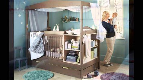 photo de chambre comment décorer la chambre de bébé garçon