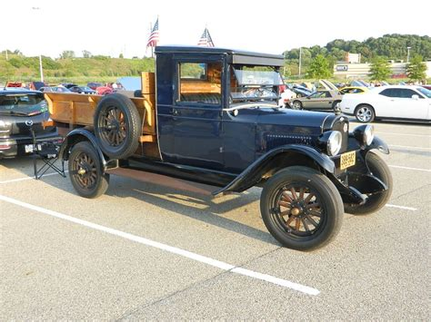 Chevrolet Trucks For Sale by 1927 Chevy Truck For Sale At The Ultimate Car Cruise At
