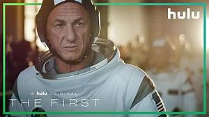 Série The First : hulu 39 s the first trailer five people try to fulfill the destiny of eight billion ~ Maxctalentgroup.com Avis de Voitures