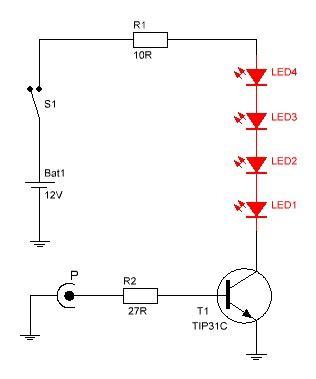 Luces Audioritmicas Faciles Hacer Kits