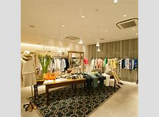 Fashion Stores LIVE JAPAN Japanese travel, sightseeing