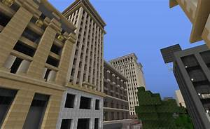 Pack City 2 : 1 2 3 updated 20th century city texture pack minecraft texture pack ~ Gottalentnigeria.com Avis de Voitures