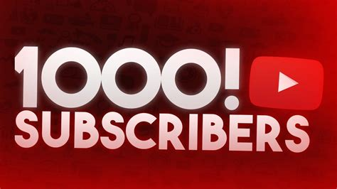 Thank You For Subscribers Youtube Channel
