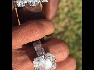 gucci mane and wife show off their wedding rings With gucci mane wedding ring