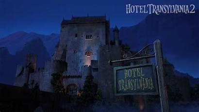 Hotel Transylvania Wallpapers Volganga