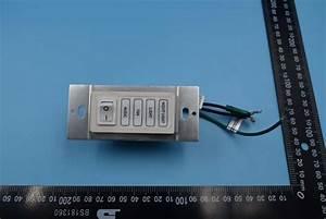 Homewerks Worldwide  Bluetooth Bath Fan 7130