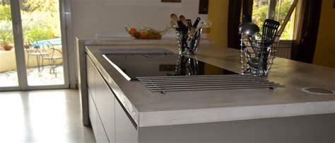 comment faire un plan de travail en beton faire un b 233 ton cir 233 sur une table ou une commode d 233 co cool