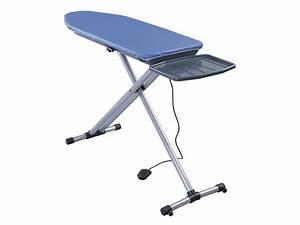 Table A Repasser Aspirante : table repasser pour centrale vapeur comment choisir ~ Premium-room.com Idées de Décoration