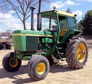 John Deere 4430  4630 Tractors Technical Manual  Tm1057  U0026 Tm1172  U0026 Omr65532  U0026 Omr65495