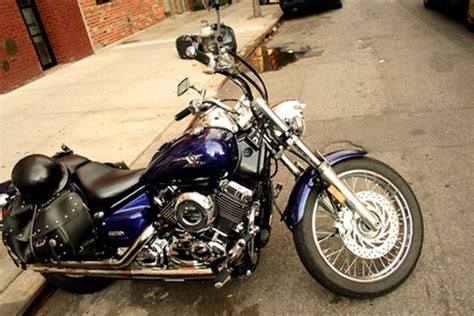 How To Get Rid Of Discolored Motorcycle Pipes
