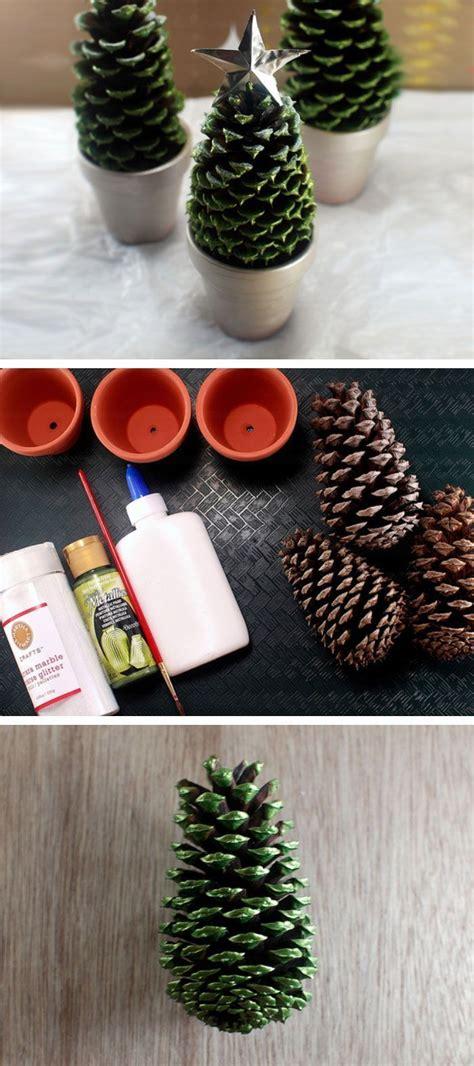 Best 25+ Easy Christmas Decorations Ideas On Pinterest