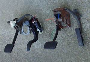 Power Adjustable Pedal Retrofit