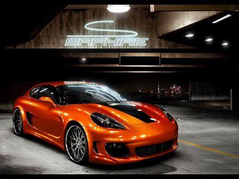 Porsche Panamera Tuning by Porsche Panamera Tuning Porsche Wallpaper 14936405