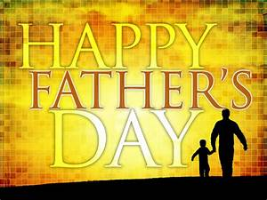 Happy Father's Day   Data Diary
