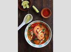 Tom Yum Easy Delicious Recipes