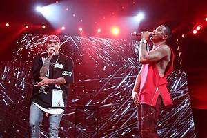 Review: 15 Thoughts On Chris Brown And Trey Songz ...