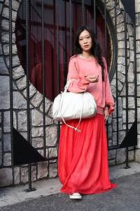 Street Fashion From Tokyo Look At Me