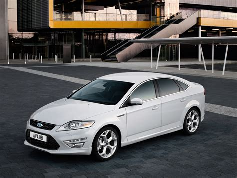 ford mondeo 2010 2010 ford mondeo comes with improved engine range and