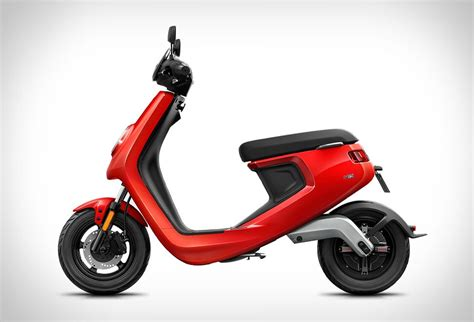 Niu M1 Electric Scooter