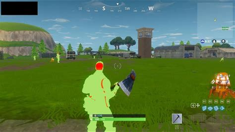 comment installer  aimbot fortnite  youtube