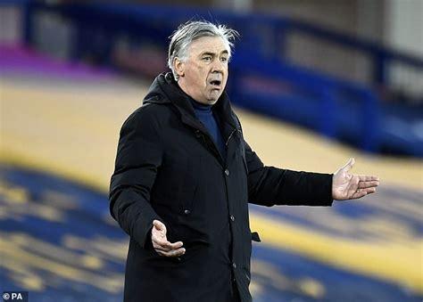 Jamie Carragher believes Everton should make a SHOCK move ...