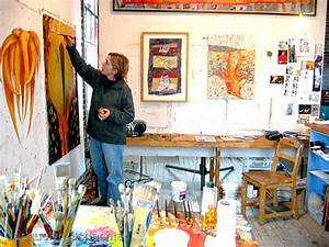 American Soma  Artists In Their Studios