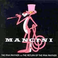 images  pink panther  pinterest weekender