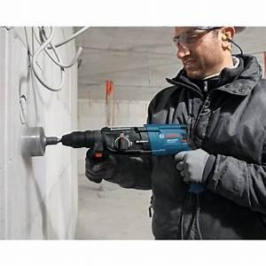 Bosch Gbh 2 28 Dv : perforateur 880 w sds plus gbh 2 28 dv 0611267500 bosch bricozor ~ Orissabook.com Haus und Dekorationen