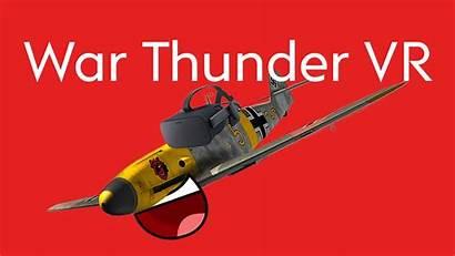 Vr War Thunder