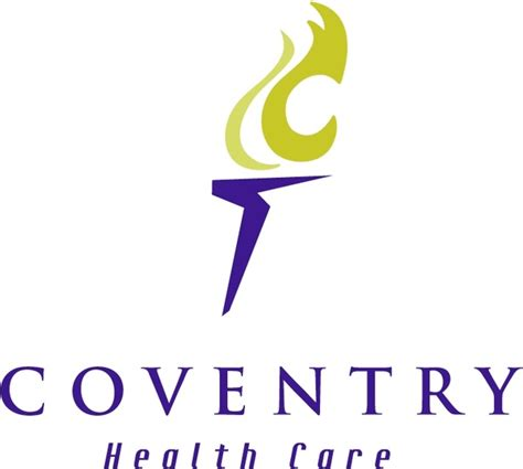 Coventry health care Free vector in Encapsulated ...