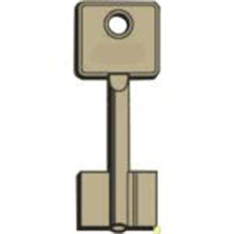 reproduction de cl 233 s pour coffres forts copie de clef