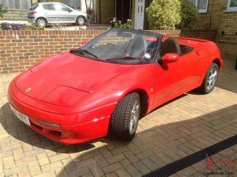 how does cars work 1990 lotus elan instrument cluster 1990 lotus elan se turbo red