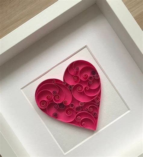 This section is dedicated to tweaking. Vorlage Quilling Herz - Best 12 Quilling paper art design ...