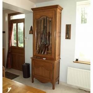 Armoire A Fusil En Bois : meubles fusils meubles de normandie ~ Dailycaller-alerts.com Idées de Décoration
