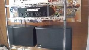 Bose 901 Series Iv