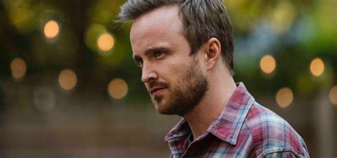 aaron paul the guardian the path trailer hugh dancy welcomes aaron paul home