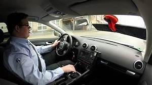 Probefahrt - Audi A3 Sportback 1 9 Tdi Attraction