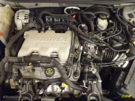 2003 Buick 3 1 Engine Diagram 2001 buick century limited 3 1 liter ohv 12 valve v6
