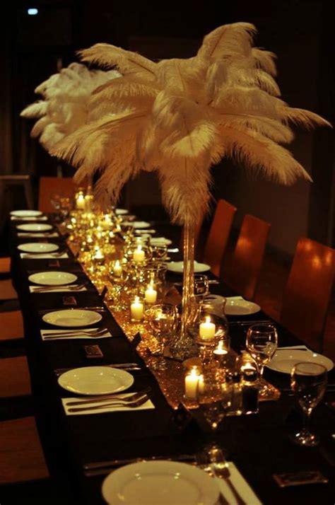 great gatsby themed birthday party  karas party ideas
